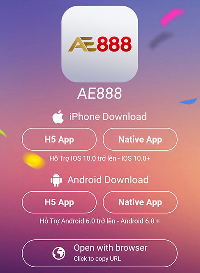 ae888-app