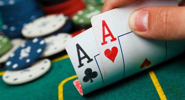 giải đen cờ bạc