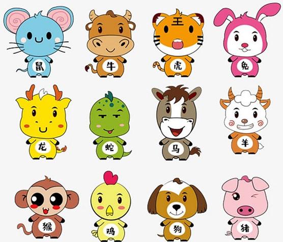 Ý nghĩa các con số theo bảng số con vật