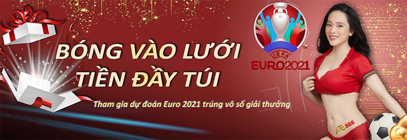 cá cược bóng đá EURO 2020 - 2021
